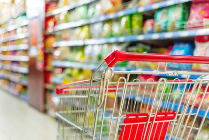 qué caracteriza a un supermercado