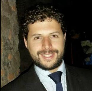 José Calva, director Dharma Agency