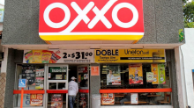 oxxo / citibanamex