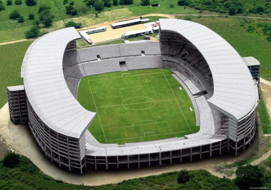 Estadio Deportivo Cali