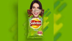 PAPAS SABRITAS