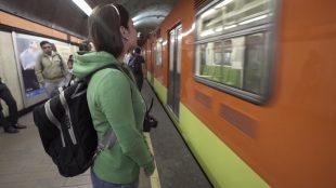 Línea 7 del metro ya tiene wifi