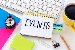 errores comunes en los eventos