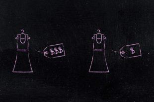 precio, valor y costo