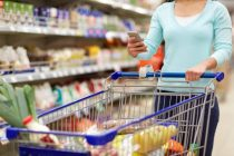 consumidor retail
