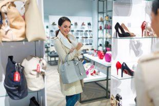 Shopper experience retail