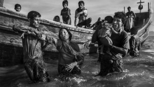 Sitio Oficial World Press Photo