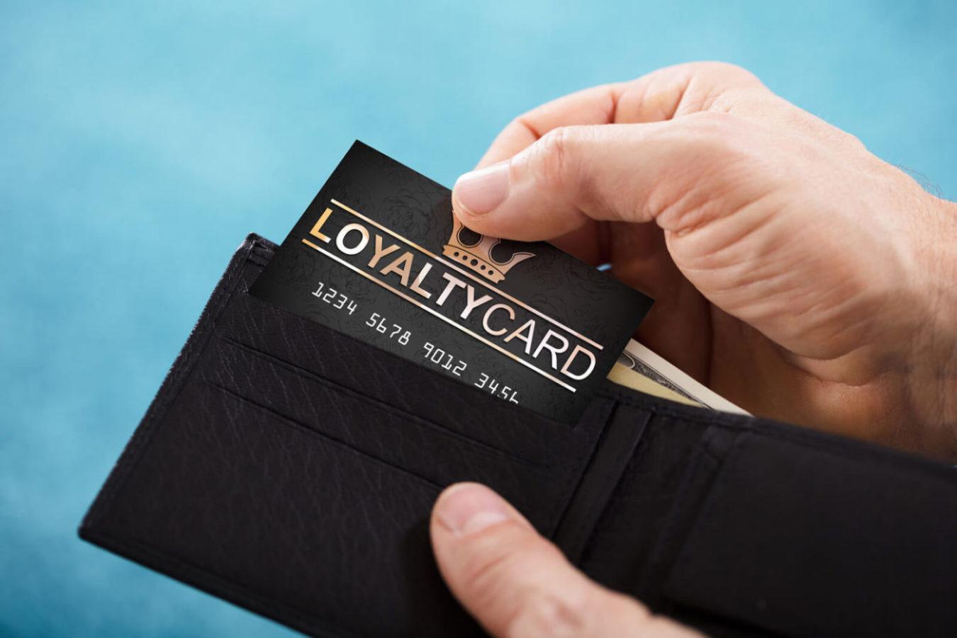 lealtad programa retail