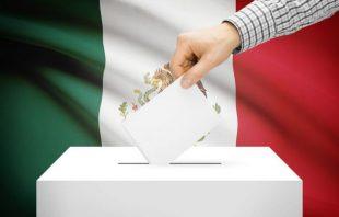 Elecciones 2018