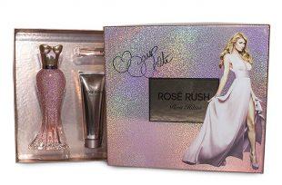Rosé Rush