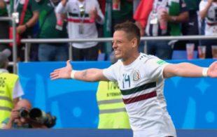México gana