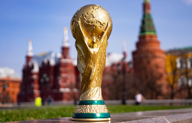 Copa del Mundo de la FIFA