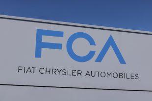 Fiat Chrysler / FCA