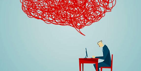 Las 10 señales de que tu trabajo te está produciendo ansiedad