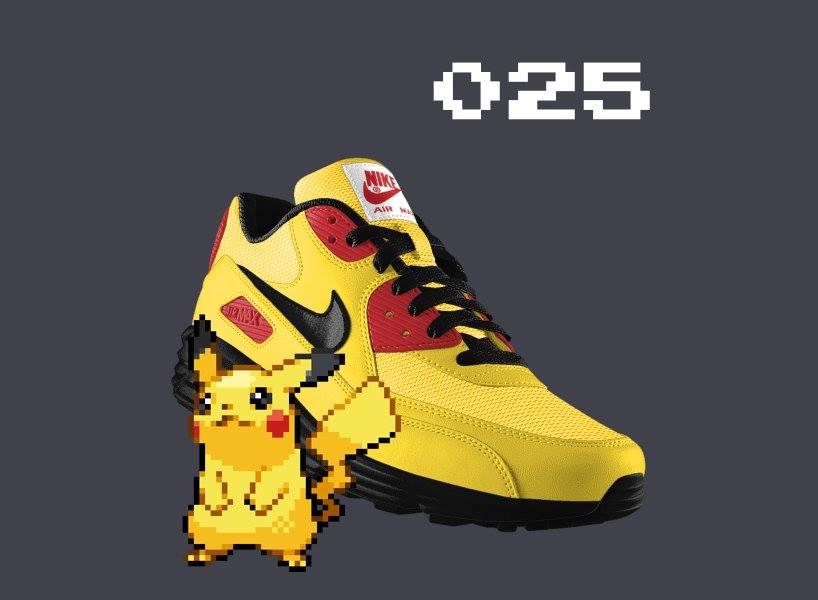 Tenis de Pokémon