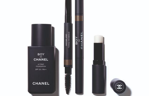 Cosméticos de Chanel