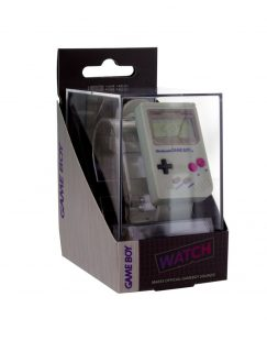 Reloj de Nintendo de Game Boy