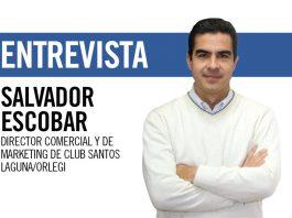 Salvador Escobar