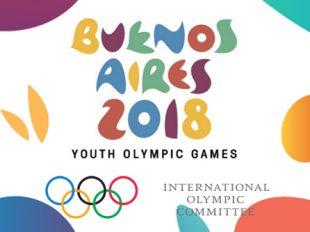 JJOO Juventud Buenos Aires 2018