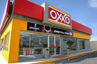OXXO rival