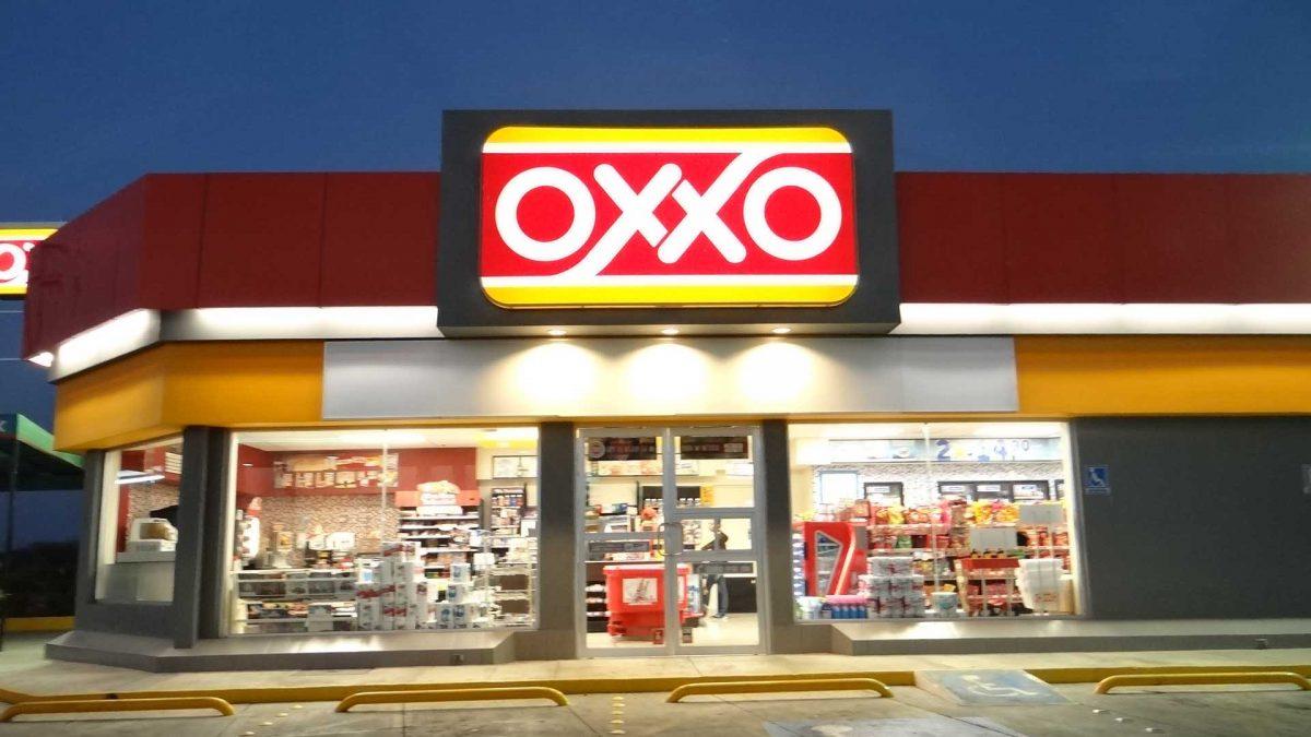 OXXO-FEMSA