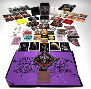 Box Set - Guns N' Roses
