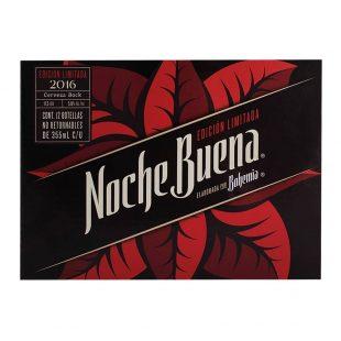 Cerveza Noche Buena