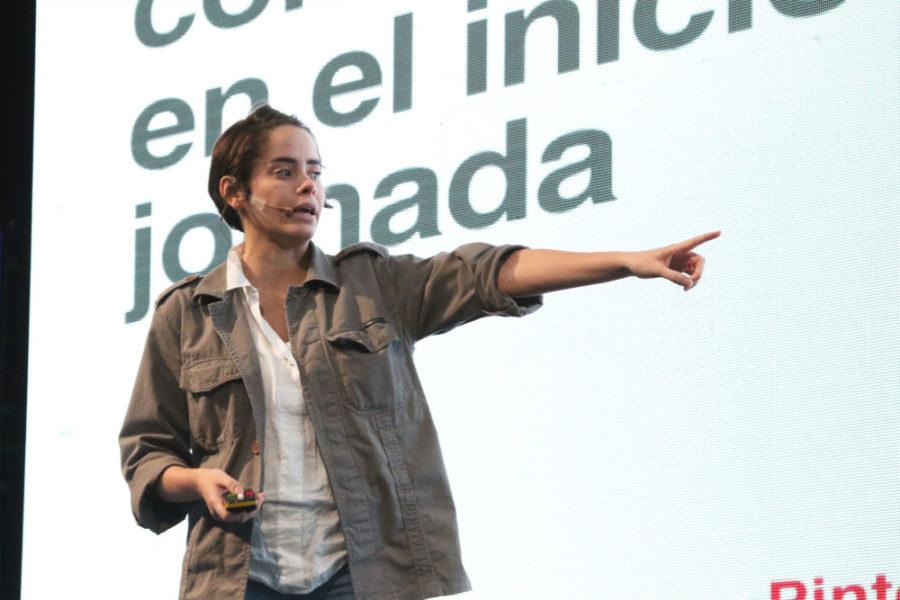 Natalia Ferreira
