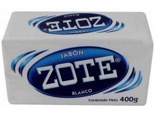 Jabón Zote