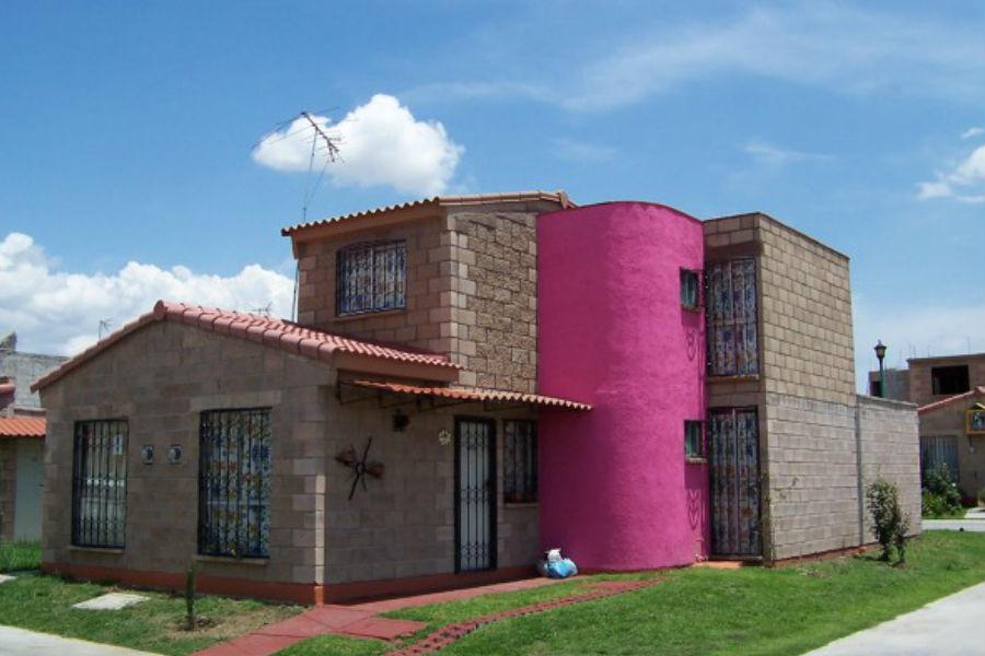 Casas Geo