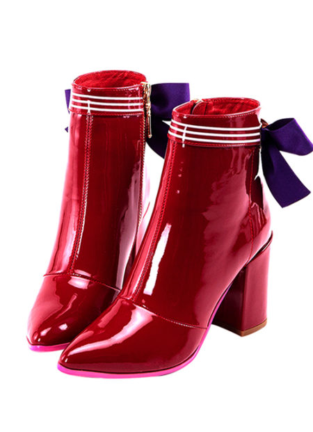 Botas de Sailor Moon