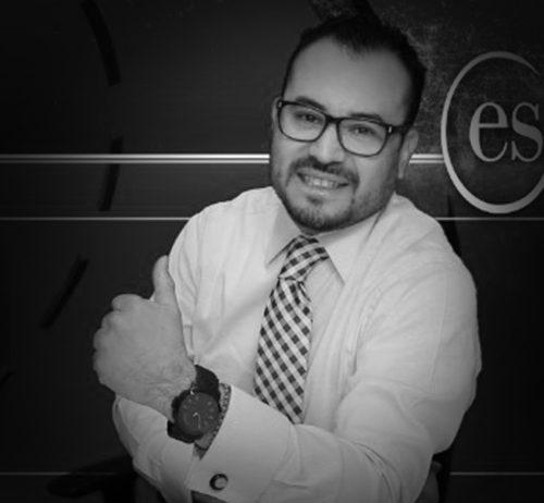 José Luis Benavides, columnista para InformaBTL