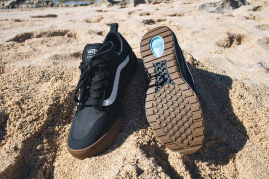 Vans lanza innovador modelo de calzado 2076d1bb942
