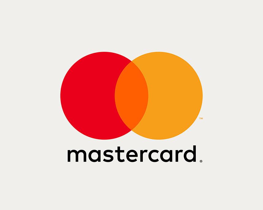 Primer cambio en el logo de MasterCard