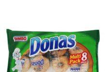 Donas Bimbo
