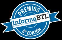 Sello 8va. Entrega Premios InformaBTL