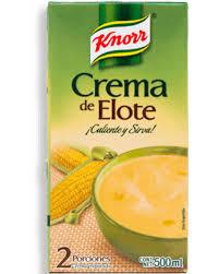 Crema Knorr