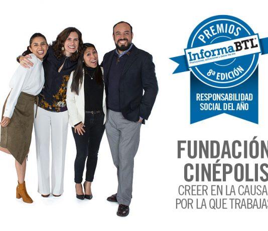 Fundación Cinépolis