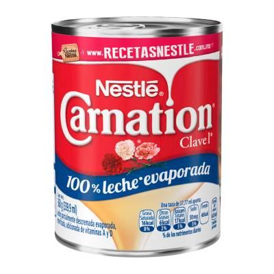 Leche Evaporada Nestlé