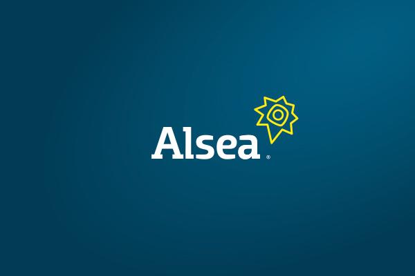 Grupo Alsea