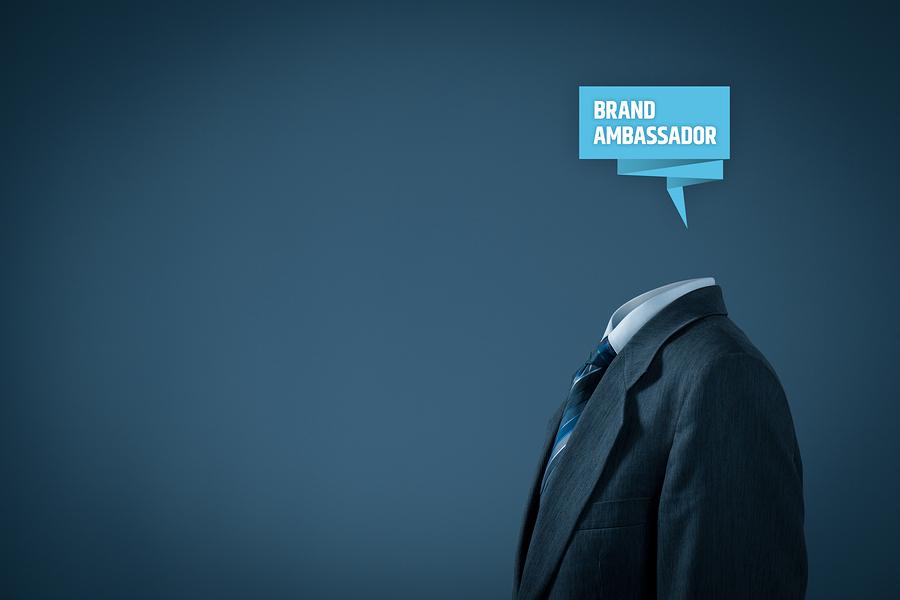 Embajador de marca