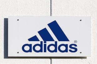 adidas e-commerce