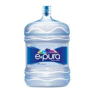 Agua Epura