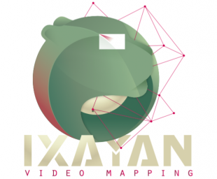 IXAYAN Video mapping