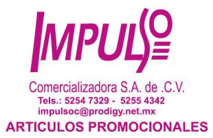 Impulso Logo