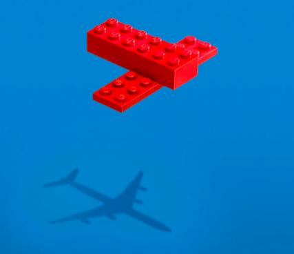 Visual Storytelling de Lego