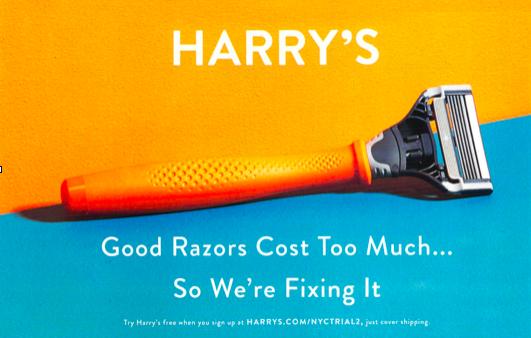 Visual Storytelling de Harrys