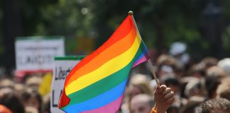 Orgullo LGBTTTIQ