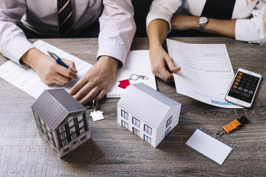 Inversión inmobiliaria, bienes raíces, inversión