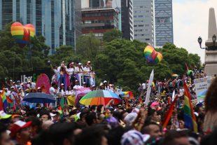 Marcha del Orgullo LGBT